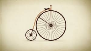 where was the made evolution of the bicycle on vimeo