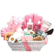 relaxation gift basket the ultimate relaxation bath gift basket