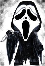 ghost face scream mask 47 best ghostface images on pinterest ghostface scream horror