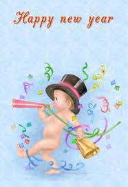 new years baby free new year s ecards greetings island