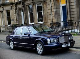 2000 bentley arnage used bentley arnage saloon 6 8 red label 4dr in edinburgh