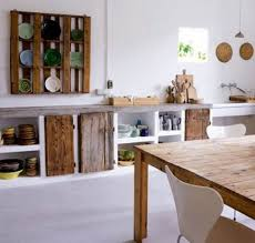 kitchen cabinets made out of pallet wood salvaged kitchen cabinets insteading