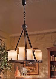 Esszimmer Lampe Schwarz Kerzenleuchte Hl 2430 Schmiedeeisen Hängeleuchte Casa Lumi