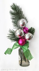 Easy Christmas Centerpiece - easy christmas centerpiece 38 all about christmas