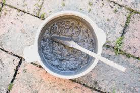 diy concrete planters erin made this