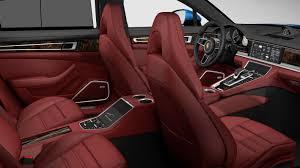 porsche panamera red interior spec your perfect porsche panamera turbo s e hybrid in new