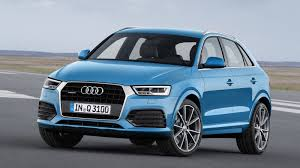 2016 Audi Q3 Review Top Speed