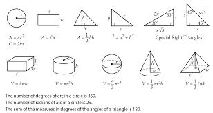 Area Formula by Sat Math Practice Questions Sat Math Help Lessons Satprepget800