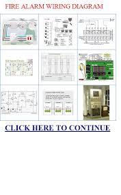 q u003dfire alarm wiring diagram