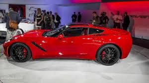 2014 corvette stingray automatic 2013 naias 2014 chevrolet corvette c7 stingray in detail live