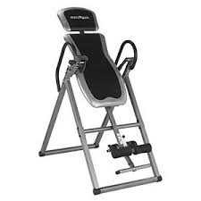 inversion table for neck pain gravity inversion table hang upside down therapy equipment back neck