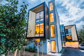 modular homes seattle affordable modular homes seattle really cool and cheap prefab