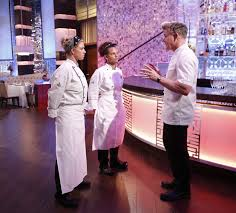 Photos Hell S Kitchen Cast - hell s kitchen two powerhouse chefs battle it out one winner