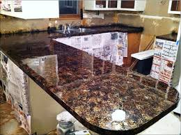 Home Depot Kitchen Countertops by Kitchen Granite Overlay Countertops Home Depot Quartz Overlay