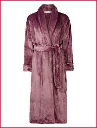 robe chambre polaire robe de chambre polaire 180912 slenderella femmes doux épais