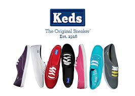 keds the original sneaker