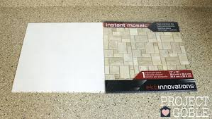 peel and stick backsplashes for kitchens peel and stick kitchen tile or imposing peel and stick mosaic