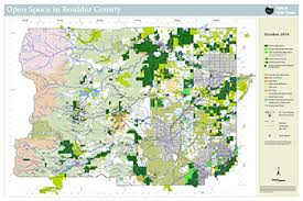 parks map parks trails and open space maps boulder county