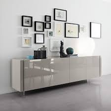 sideboards marvellous white sideboards furniture white modern