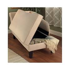 sofa chair for bedroom beige tan storage chaise lounge sofa chair couch for your bedroom or