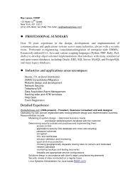 Resume Format For Call Center Job by Resume Application Letter Format For Job Cover Letter Template