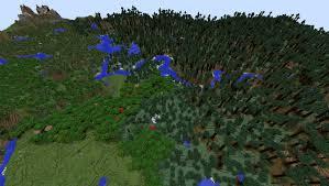Minecraft Map Seeds Image Mega Taiga Minecraft Seeds 1 7 5 1 Jpg Biomes O U0027 Plenty