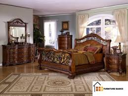 king bedroom set marble tops impressive sleigh bed furniture queen