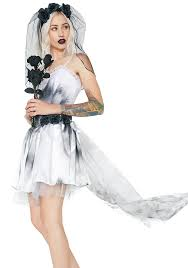 Dead Bride Costume 19 Halloween Costumes You U0027re Going To See Everywhere This Year
