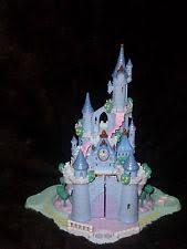 polly pocket cinderella castle ebay