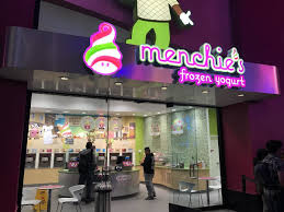 universal city walk halloween menchie u0027s frozen yogurt now open at universal citywalk hollywood