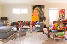 A Livingroom Hush A Sworn New Yorker Makes A Funny Sentimental Home In Venice Beach