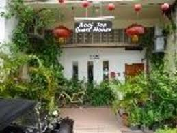 roof top guest house and hostel melaka in melaka malaysia find