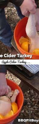 apple cider turkey recipe and easy brine tags recipes
