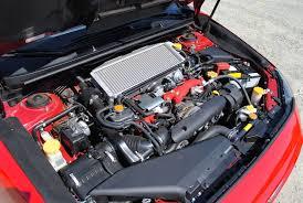 subaru sti 2016 engine 2016 subaru wrx sti test drive review autonation drive