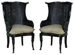 Wingback Chairs For Sale Pair Wingback Chairs Ebay