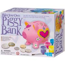 Gifts For Kids Under 10 Top 10 Fun Piggy Banks For Kids