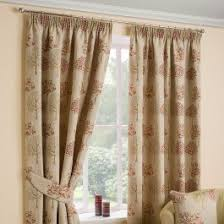 Terracotta Blackout Curtains Orange Terracotta Ready Made Curtains Home Focus At Hickeys