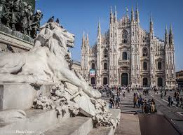 Milan Cathedral Floor Plan by Creative Photo Teammilan Cathedral Duomo Di Milano Creative