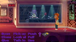 Tumbleweed Park Map Thimbleweed Park Unsatisfying A Boo U2013 Boiling Steam