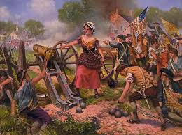 Did Betsy Ross Make The First American Flag Women In The American Revolution Civil War Trust