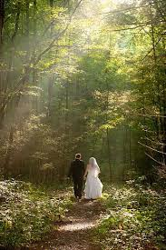 smoky mountain wedding venues or summer wedding heysmokies