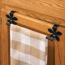 kitchen towel bars ideas kitchen towel bar kitchen ideas