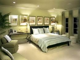 Plain Master Bedroom Green Walls Via Simply Grove And Ideas - Color schemes for bedrooms green