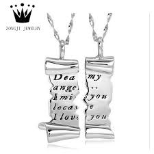 couple broken heart pendant couple broken heart pendant suppliers