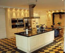 kitchen room white rectangle traditional wooden least expensive