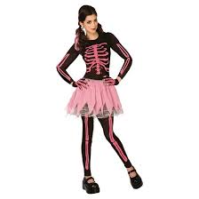 skeleton costume women s skeleton costume pink target