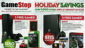 best black friday deals 2017 games gamestop black friday deals 2012 online black friday sale