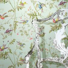 lookalike for less hummingbirds wallpaper york avenue