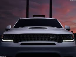 dodge grill dodge durango srt 2018 picture 72 of 96