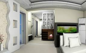 Bill Gates Aquarium In House by Living Room Walls And Aquarium Download 3d House